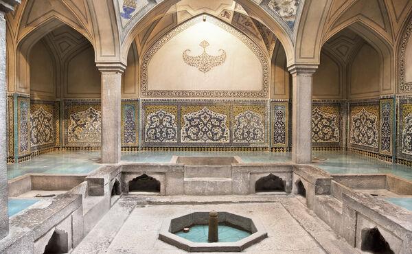 Rituals Magazine - Alles over Hammam: van badhuis tot badkamer