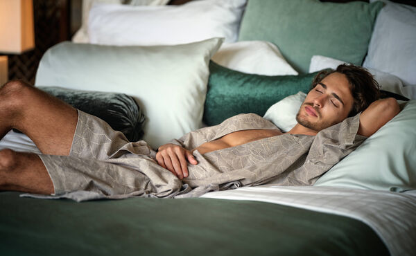 Sleep easy: 5 steps to building the perfect bedtime routine