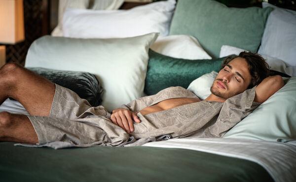 Fald i søvn uden besvær med den perfekte søvnvane