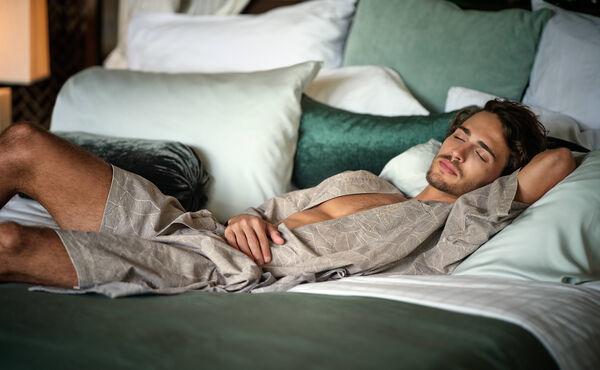 Slaap zacht met de perfecte slaaproutine