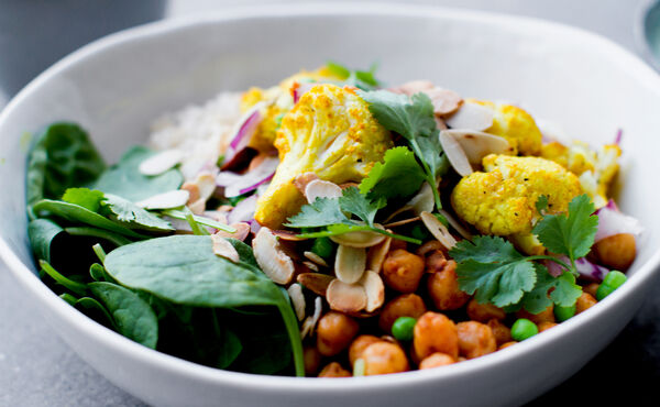 Energise yourself after yoga with these delicious yogi bowls
