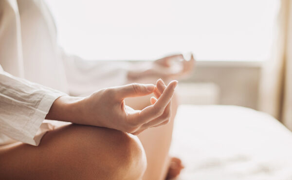 Meditation made easy with our expert