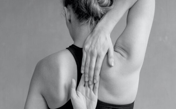 Fascial stretch therapy for brighter skin and a stronger body