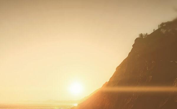 Mediter mot gledelig takknemlighet