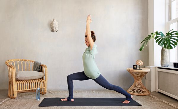 Introducing Your New Lazy Sunday Yoga Ritual