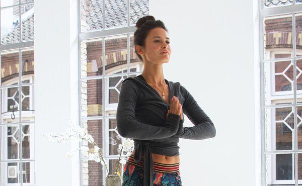 Finden Sie Ihr inneres Gleichgewicht Ayurveda & Yoga