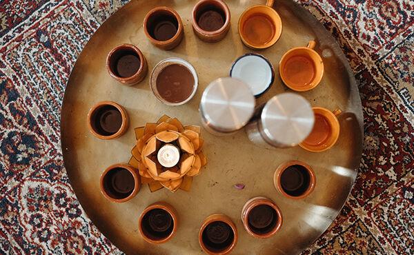 Kakaoceremonier: allt du behöver veta