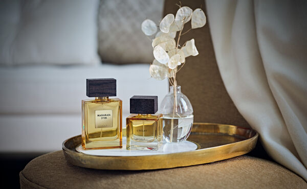 Your guide to understanding fragrance and finding one you love