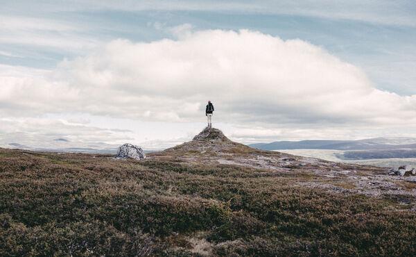 Waarom wandelen zo goed is voor je lichaam & geest