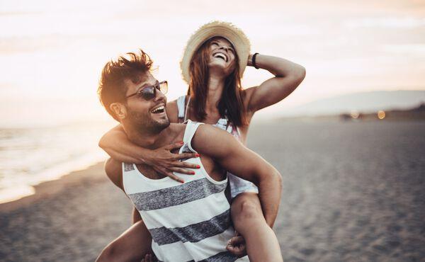 Dit is waarom we zo gelukkig worden van de zomer