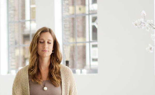 Nidra: sono de yoga para sonhos felizes