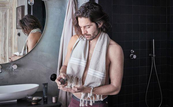 Gezichtsverzorging voor mannen: houd je huid in topconditie
