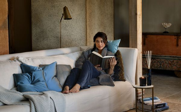 Der Duft nach Zuhause: Wie Raumdüfte auf Körper und Geist wirken