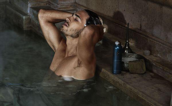 Verlicht je lichaam en geest met een badroutine