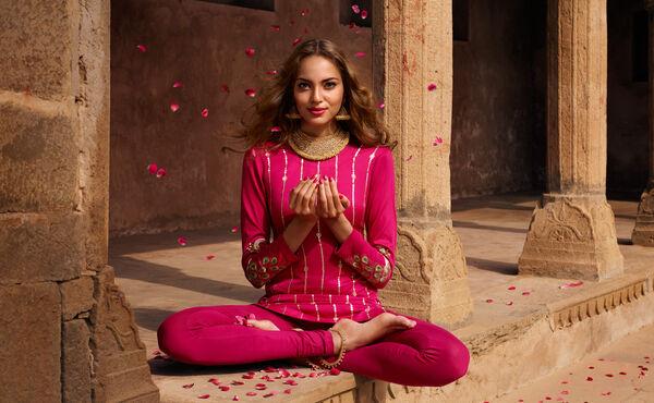 En ayurvedisk meditation, der genskaber din balance