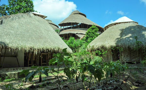 Bali's Green School: what we all can learn from this inspiring place