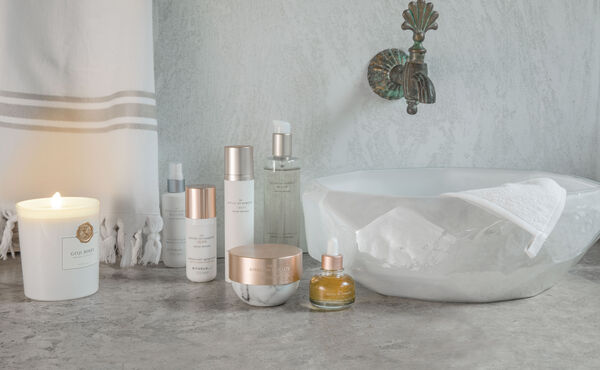 Meet your new morning, evening and weekend skincare routines
