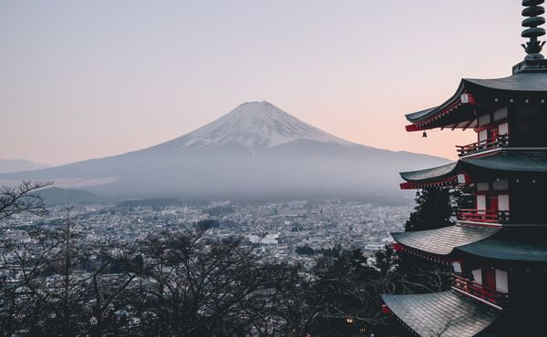 Travel Japan: a journey through the land of the rising sun