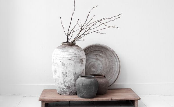Wabi-sabi: this year