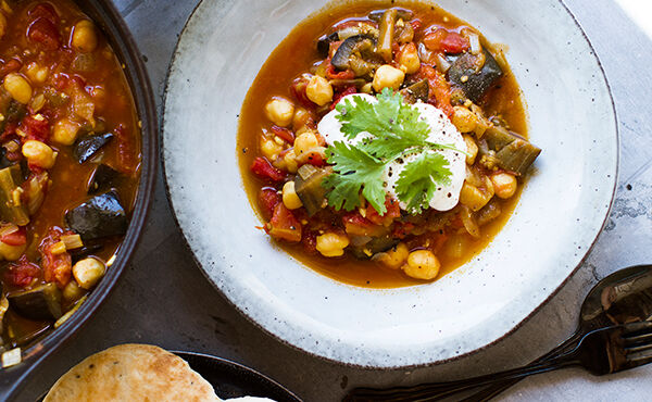 Balance the cold with heart and soul-warming recipes this winter
