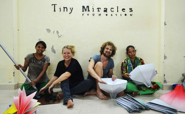 Making Tiny Miracles Happen