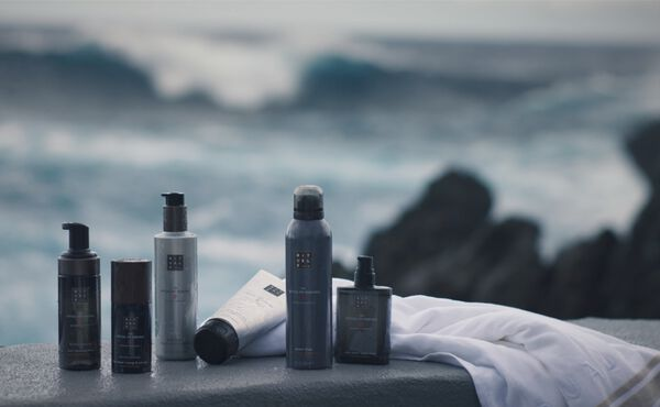 The Ultimate Grooming Collection & Routine to Empower Him