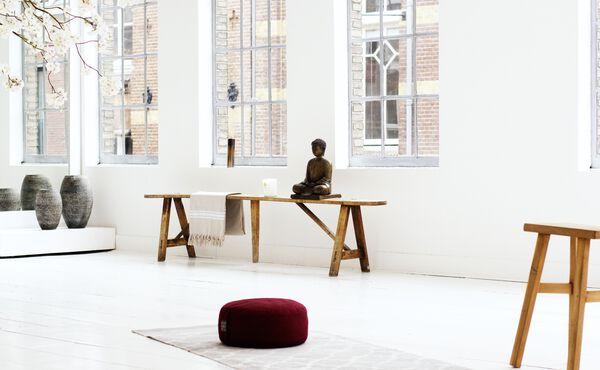 Wie Sie sich Zuhause Ihren eigenen Meditationsbereich ...