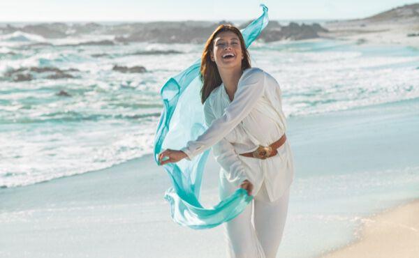 Adem Vol Vreugde: Een ademhalingsoefening voor een positieve mindset