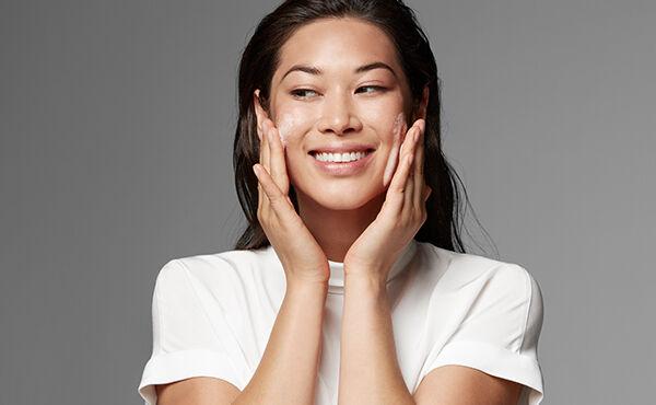 Das perfekte Hautpflegeprogramm aufstellen