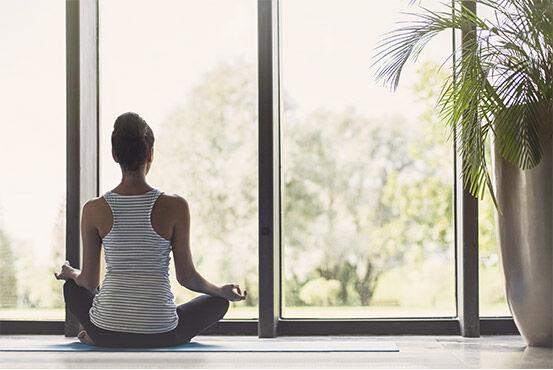 Waarom dagelijks mediteren beter voor je is dan op vakantie gaan