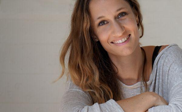 Ein Interview mit Yoga-Expertin Deborah Quibell