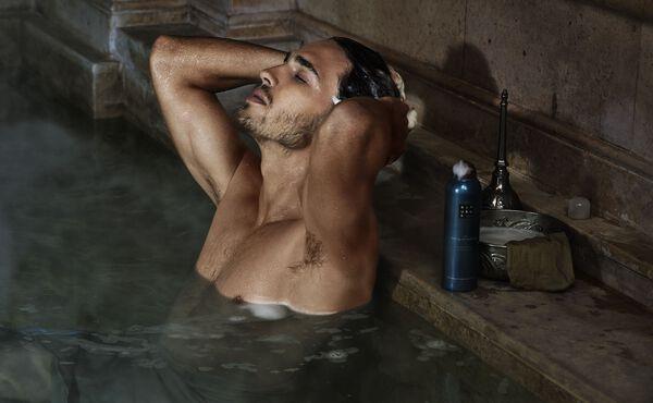 Cómo un ritual de baño puede curar cuerpo y alma