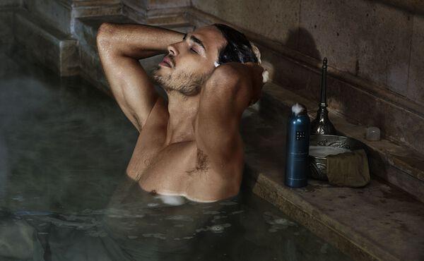 Comment le rituel du bain peut soigner le corps et l