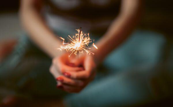 Eine Alternative für Neujahrsvorsätze: Das feierliche Gelübde Sankalpa
