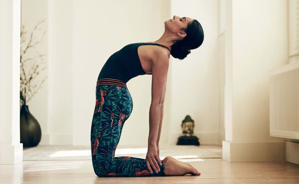 Yoga und Ayurveda: Warum Sie beides miteinander kombinieren sollten