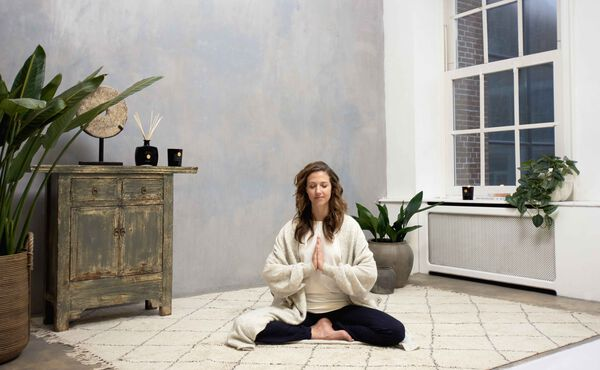 Embrace silence with meditation expert Erica