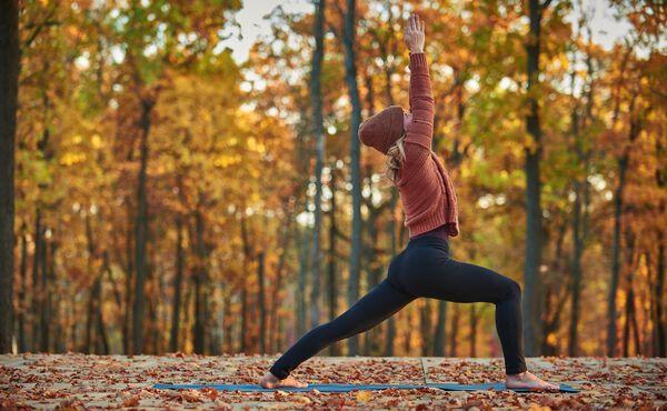Høsten er her: Slik opprettholder du balansen når årstidene endres