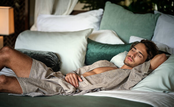 What Sleep Does for Your Health & Happiness