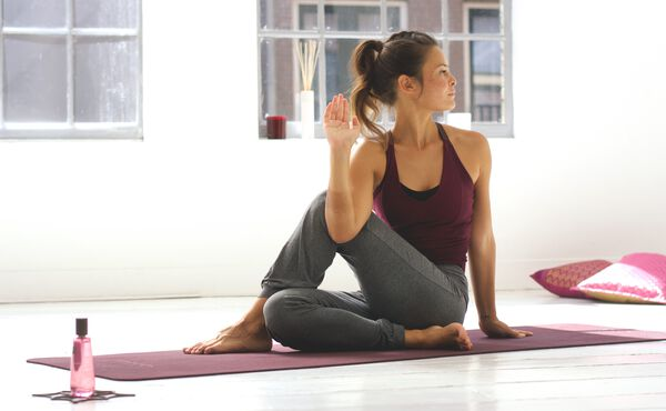 Krijg meer energie dankzij kapha yoga