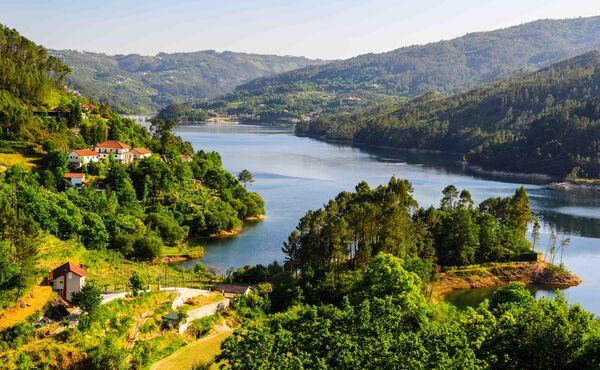 Escapadinhas na natureza em Portugal