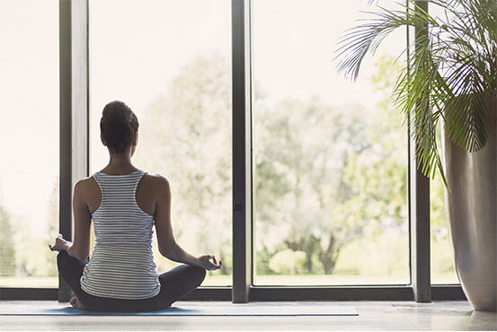 Why a daily meditation practice is more beneficial than going on holiday