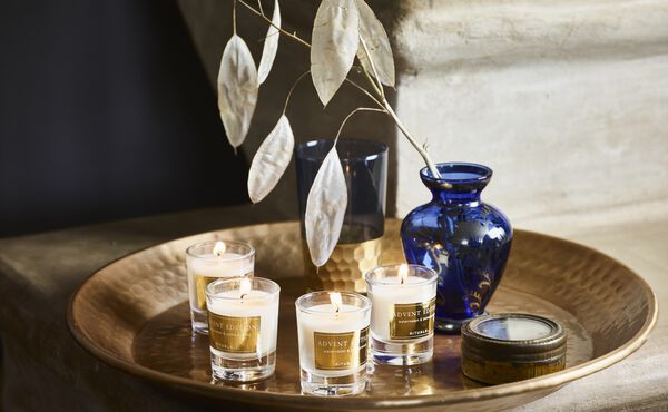 Discover the ritual of lighting candles
