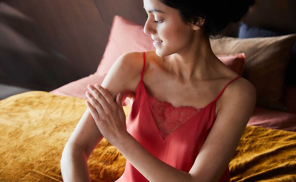 Why self-massage belongs in your daily self-care routine (and how to do it)