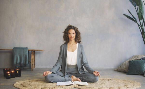 Absichten mithilfe von Meditation und Tagebuch festigen