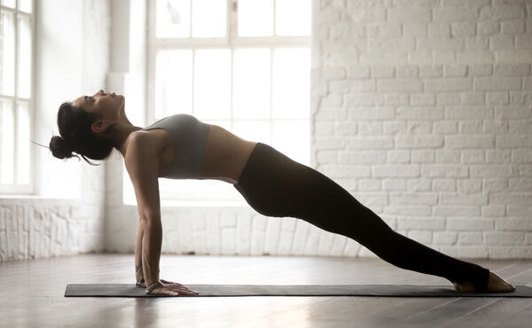 Why yoga is the ultimate wellness practice for mind, body & soul