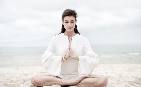 Ritual Namasté - O poder da infinita Gratidão By Rute Caldeira