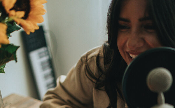 These wellness podcasts will change your life