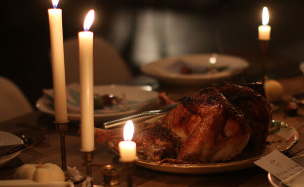 Thanksgiving Spotify Playlist: Gratitude is Music to Your Ears