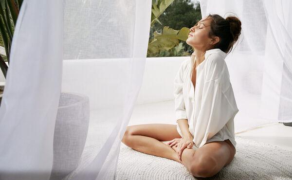 Desintoxicação digital para desligar e relaxar
