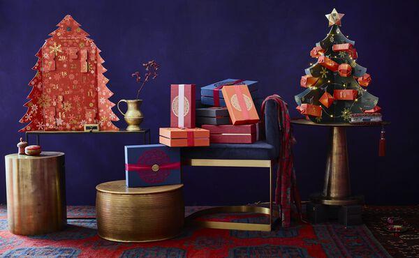 Tel af tot Kerst met The Ritual of Advent